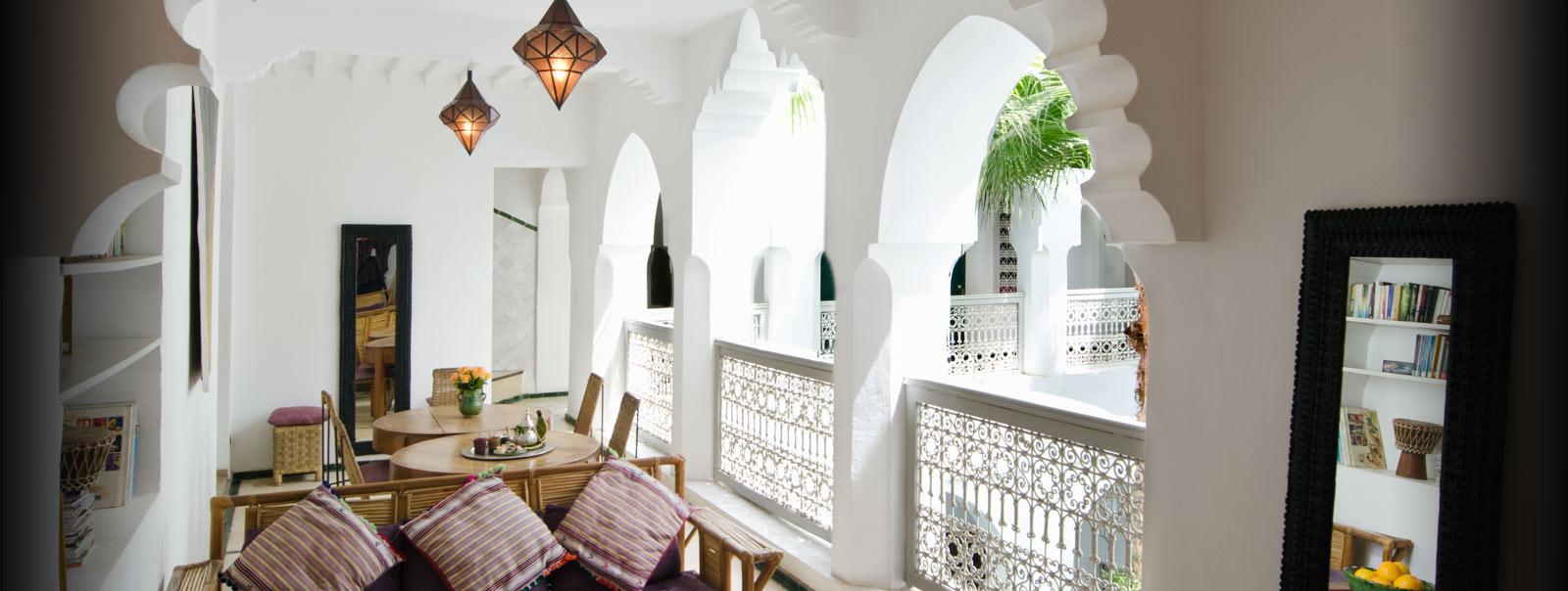 riad pas cher marrakech r server riad vert marrakech. Black Bedroom Furniture Sets. Home Design Ideas