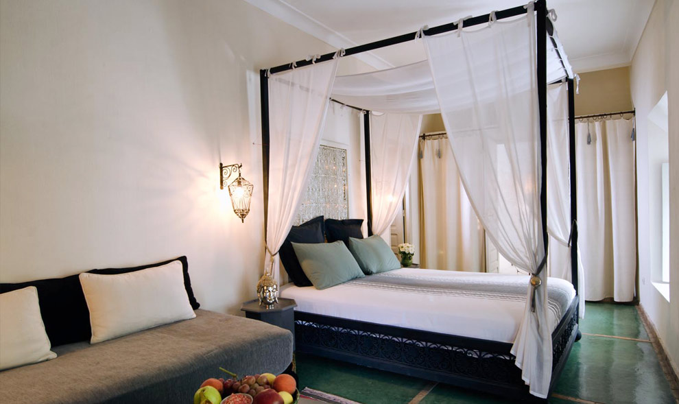 r servation riad marrakech pas cher riad vert marrakech. Black Bedroom Furniture Sets. Home Design Ideas
